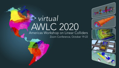 Americas Workshop on Linear Colliders 2020